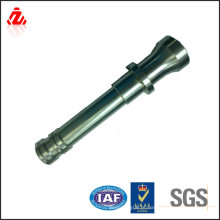 Alta precisão CNC de alumínio virando parte