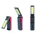 Lampe de travail COB rechargeable de haute qualité