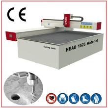 Machine de découpage de métaux machine cnc