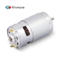 12 V Permanentmagnet-Gleichstrompumpenmotor 5000 U / min