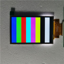 3,5-Zoll-LCD-TFT-Display
