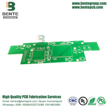 PCB Prototyp Immersion Zinn