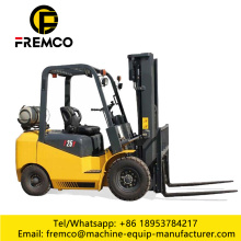 1.5 Ton Battery Forklift Truck