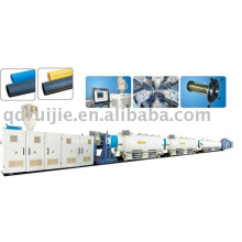 HDPE Silicon Core Pipe Extrusion Machinery