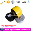 PVC backing pipe wrap tape for corrosion control