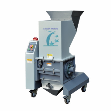XB reka bentuk baru Medium Speed ​​Plastic Granulator