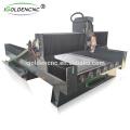 Machine de sculpture sur pierre de haute qualité / machine à pierre CNC IGS-1325