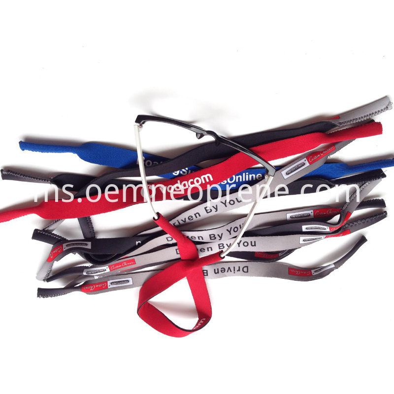 Neoprene Glasses Strap