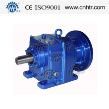 R Series Helical Gear Speed Reducer Industrial Food Mixers