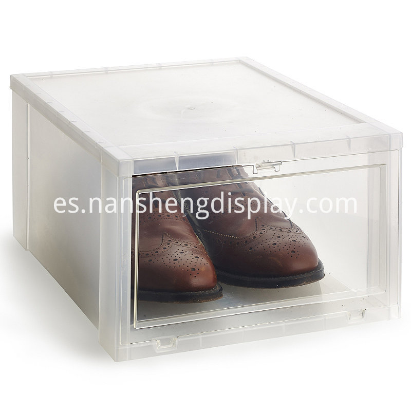 wholesale acrylic shoe display