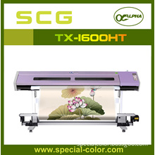 Tx-1600ht Sublimation Textile Printer for Fabric