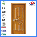 *JHK-MD09 Home Doors Interior Melamine Custom Wood Doors Melamine Door Skin