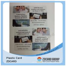 Smart Gift Card/Gift Smart Card/Salon Gift Card