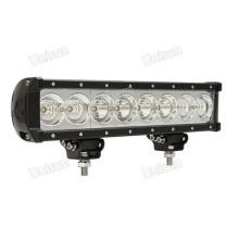 Luz de barra LED todoterreno de alto lúmenes 12V 50 pulgadas 320W