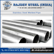 Durable Quality HOT Selling Stainless Steel Welded Pipe for Sale