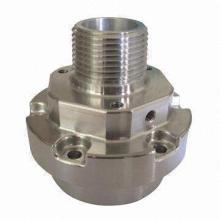 Fräsen, Bohren und Bohren / CNC Bearbeitungsteil, CNC Drehen