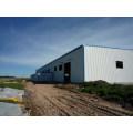 Низкая стоимость и высокое качество структуры стали производственный цех здание Jdcc1050