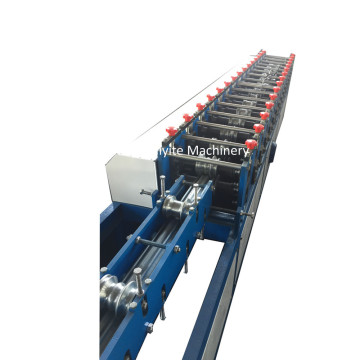 Hydraulic+Cutting+Roller+Shutter+Door+Roll+Forming+Machine