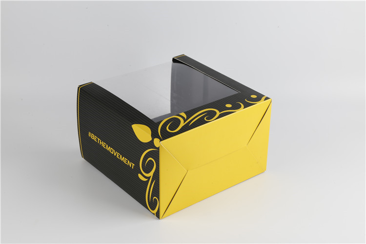 Printed Card Paper Box