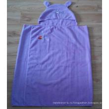 (BC-KB1010) Махровый халат для детей Microfibre Hot-Sell