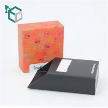 Kundenspezifische Hersteller professionelle Recycling-Verpackungspapier-Boxen