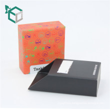 Customized manufacturer professional Recycled Packaging Paper Boxes
