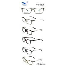 Fashion Design Tr90 Optical Glasses (TR592)