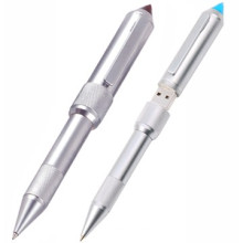 Metal Laser Pen USB Flash Drive Full Memory