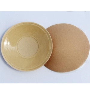 Silicone Boob Stickers Breast Covers Pads