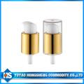 Aluminium-Beschichtung Kosmetik-Creme-Pumpe für Pulver
