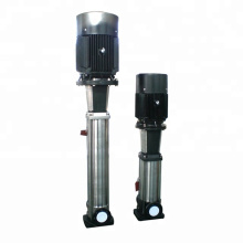 MZDLF Serie SS304 vertikale mehrstufige Wasserpumpe