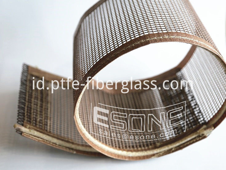 Non-stick Mesh Belt