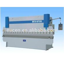 Прессовый тормозной блок WC67Y-400T / 4000