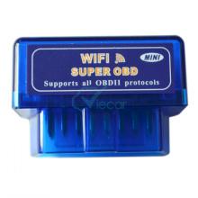 OEM OBD2 Elm327 WiFi Auto diagnóstico máquina de prueba para todos los coches