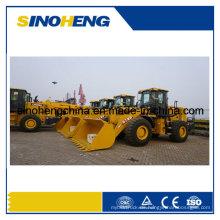 6 Tonnen XCMG Loader Lw600kn