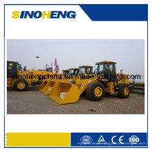 Carregador Lw600kn de 6 toneladas XCMG