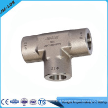 JIC weld fittings