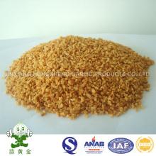 Granulés d'ail frits chinois de haute qualité