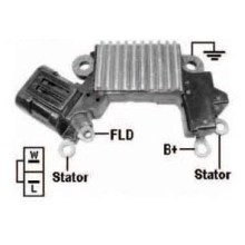 97122643,L170G3319,L170G6308,LR170G7315,L170G7315,IH776 12V automatic alternator voltage regulator