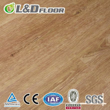 2017 high quality waterproof cheap price laminate flooring
