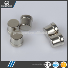 Custom wholesale super quality ferrite hopper magnets