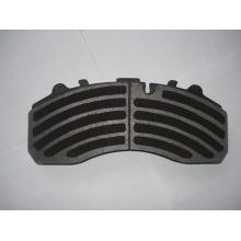Heißer Verkauf Autoteile LKW-Bremsbelag