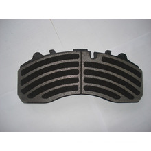 Hot sale auto parts truck brake pad