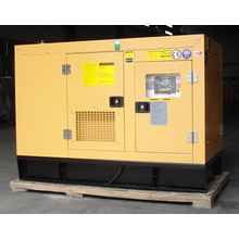 15KW Super Quiet Diesel Generator for Home Use