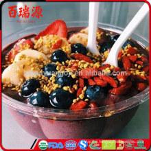 Mainland bayas de goji goji berry seeds certified organic goji berry