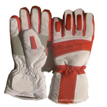 NMSAFETY hot sale cheap ski glove/women's glove