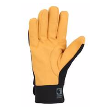 Men's Working Glove Full Finger Winter Warm Up