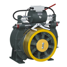 Gearless Traction Machine Double Wrap Series