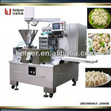 High speed automatic dumpling making machine