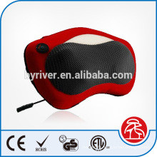 Shiatsu Neck Massager With Heat Soft PU